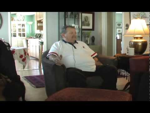 Mike Keppel - Martinez Oral History Project