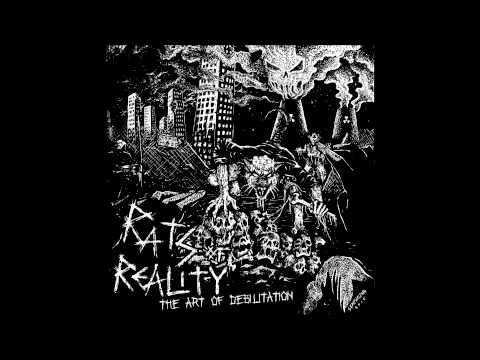 Circle Jerks - Rats of Reality
