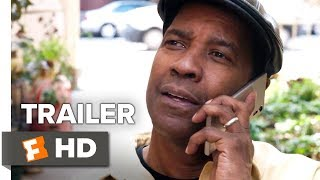 The Equalizer 2 Trailer 1 2018  Movieclips Trailer