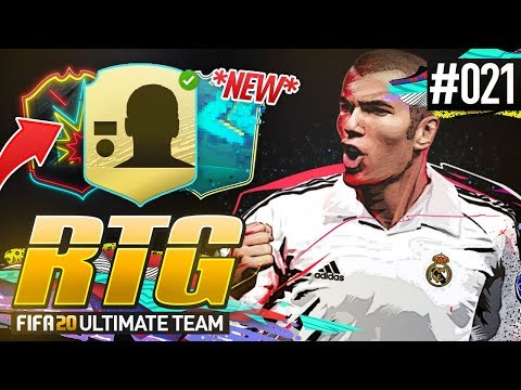 HUGE TEAM CHANGES + MASSIVE UPGRADE! - #FIFA20 Road to Glory! #21 Ultimate Team