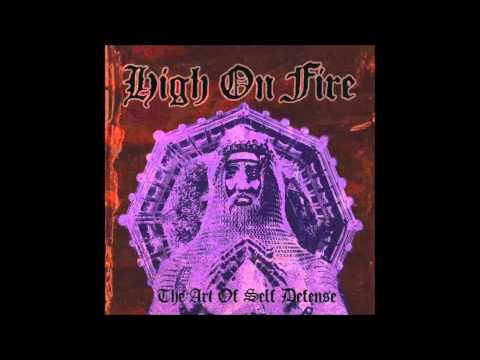High on Fire - 10000 years (demo)
