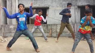 new bangla dance siam group