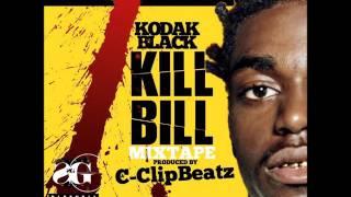 kodak Black - stand Firm Prod. By C-clipBeatz