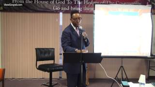 Bible Study - The Hidden Books on  The Life & Ministry of Jesus - Part 4