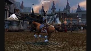 The Mounts of Warhammer Online: Age of Reckoning!