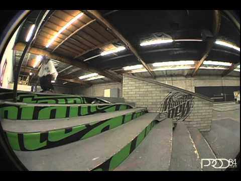 Andrew Pott - Throwback Clip