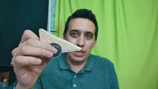 UN MARE FAIL !! UN FEL DE HAND SPINNER ! - Vlog 424