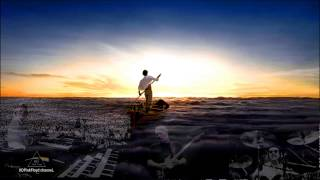 "Pink Video - Pink Floyd -"" The Endless River ""  Side 1 of 4  HD"