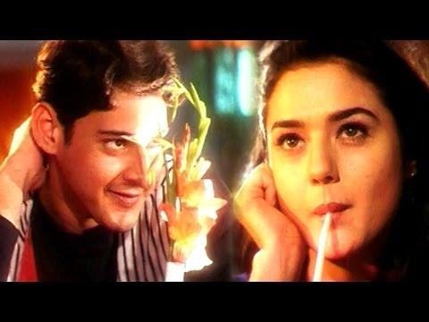 Godari Gattupaina Full Video Song    Raja Kumarudu Movie   ...