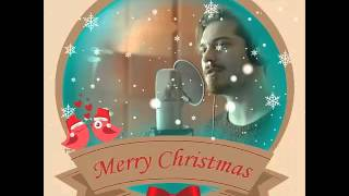 Merry Christmas Cagatay Ulusoy from Bulgaria