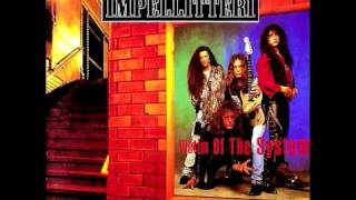 Watch Impellitteri The Young And The Ruthless video