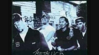 Watch Metallica Damage Case video