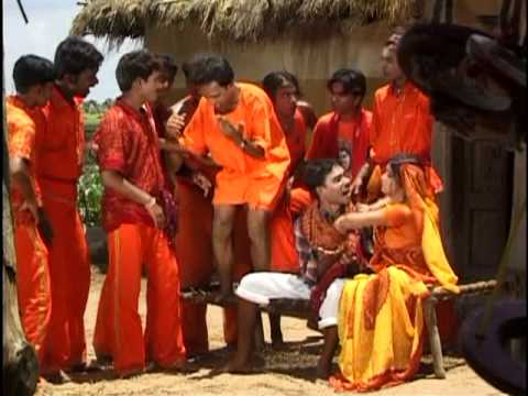 Ae Nirah Devghar Chal [full Song] Baba Bhole Baba video