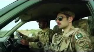 Pak Army song Khak Jo khon main by Rahat Fateh ali khan