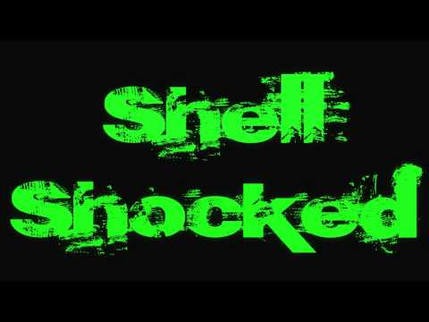Shell Shocked- TMNT Lyric Video