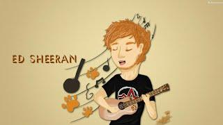 Download Ed Sheeran Photograph (Acoustic cover by PEM GURUNG 3Gp Mp4