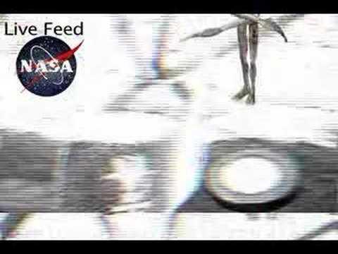 NASA Finds Ice on Mars' Surface