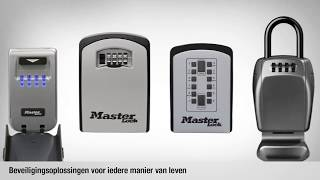 Select Access® 5426EURD / 5428EURD (Dutch)