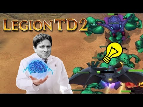Legion TD 2 | Neue Erkenntnisse