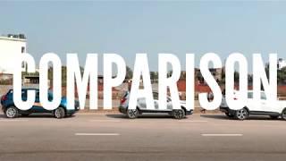 WHICH ONE IS BEST | CRETA VS S-CROSS VS ECOSPORT | COMPARISON VIDEO || AUTO STUDIO ||