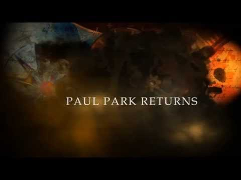 Book Trailer: All Those Vanished Engines by Paul Park