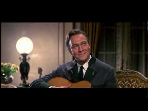 Edelweiss - Sound of Music - Christopher Plummer's own voice