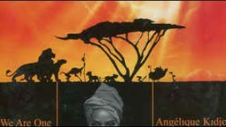 We Are One By Angelique Kidjo (With Lyrics)