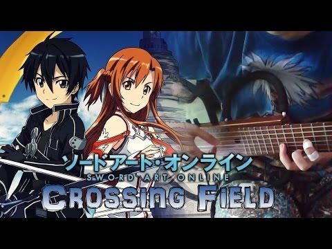 Lisa - Crossing Field Standard Tuning
