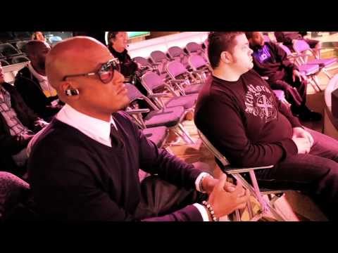 DMX, Cavie, Dame Grease & Yung Dre - Behind The Scenes of Dr. Drew's Life Changer's Taping