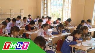 Không sáp nhập cơ sở giáo dục mầm non và giáo dục phổ thông | THDT
