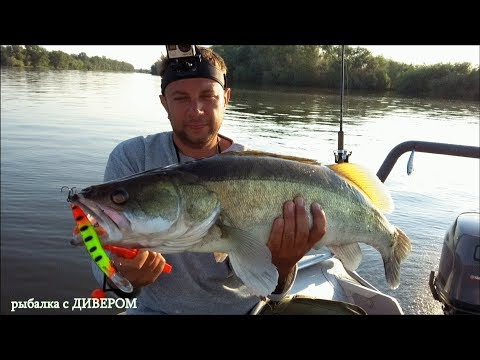 рыбалка троллингом видео 2017 река ока