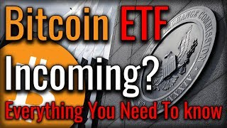 Bitcoin ETF: The Catalyst Bitcoin NEEDS (This Is HUGE)