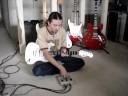 Sabbadius Funky Vibe Effects Pedal w/Tommy Katona