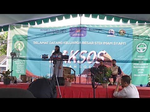Ceramah Ustadz Dr Syafiq Riza Basalamah Bahasa Madura