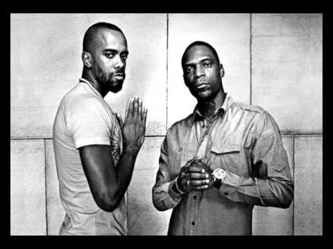 Dead Prez - Globalization