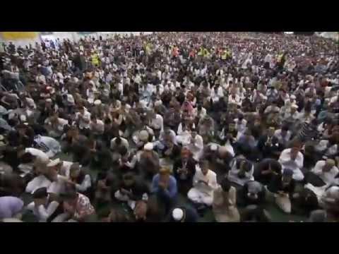 Nazm - Allah Ke Piyaron Ko Tum Kaise Bura Samjhe? video