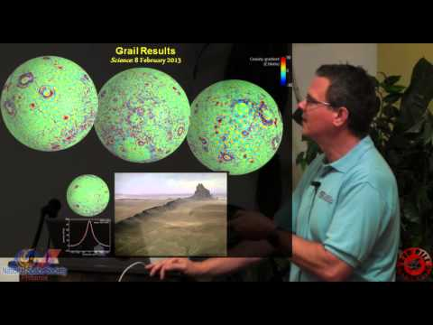 Dr. David Williams - Exploring The Solar System - National Space Society (Phoenix)