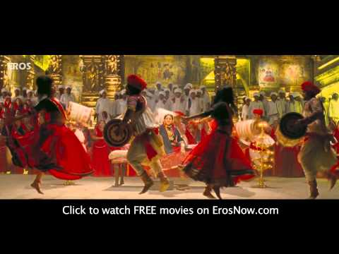 Nagada Sang Dhol   Full Song   Goliyon Ki Rasleela Ram Leela Mp4 video
