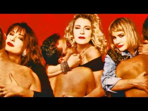 Bananarama - Bad For Me