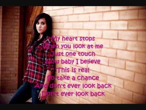 Teenage Dream (cover) By: Megan Nicole (lyrics)  *requested