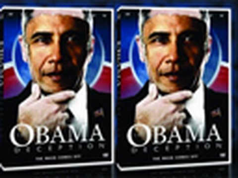 The Obama Deception HQ Full length version Video