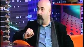Mer Show - Stepan Partamian