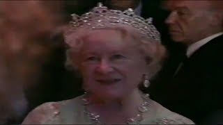 Sir Richard Attenborough Happy Birthday A Royal Birthday Gala Part 30 30 Hd