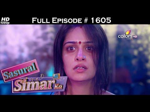 Sasural Simar Ka - 8th September 2016 - ससुराल सिमर का - Full Episode thumbnail