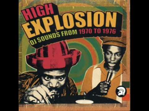 The Techniques&Lloyd Young - I'll Be Right There / High Explosion