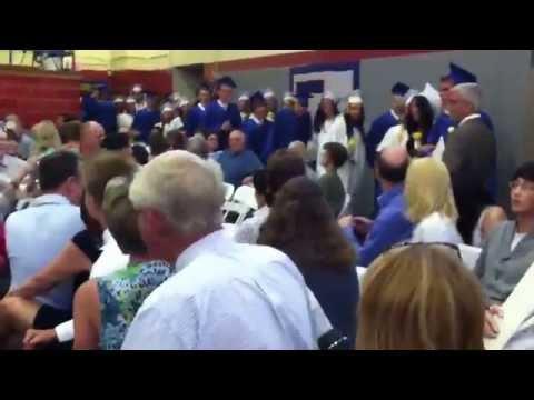 Eastern Christian High School Graduation 2013