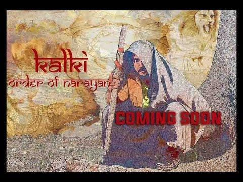 Kalki- Order Of Narayan Trailer | 2015 | Short Film | Rape | Lord Vishnu | Avtar | Hindu | video
