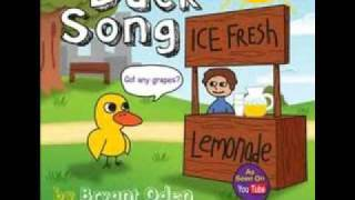 Watch Bryant Oden The Duck Song video