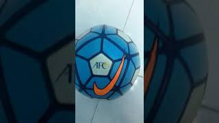 The best soccer ball