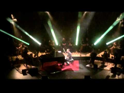 JOHN LEGEND Eleven songs live 2014 San Diego Balboa Theater